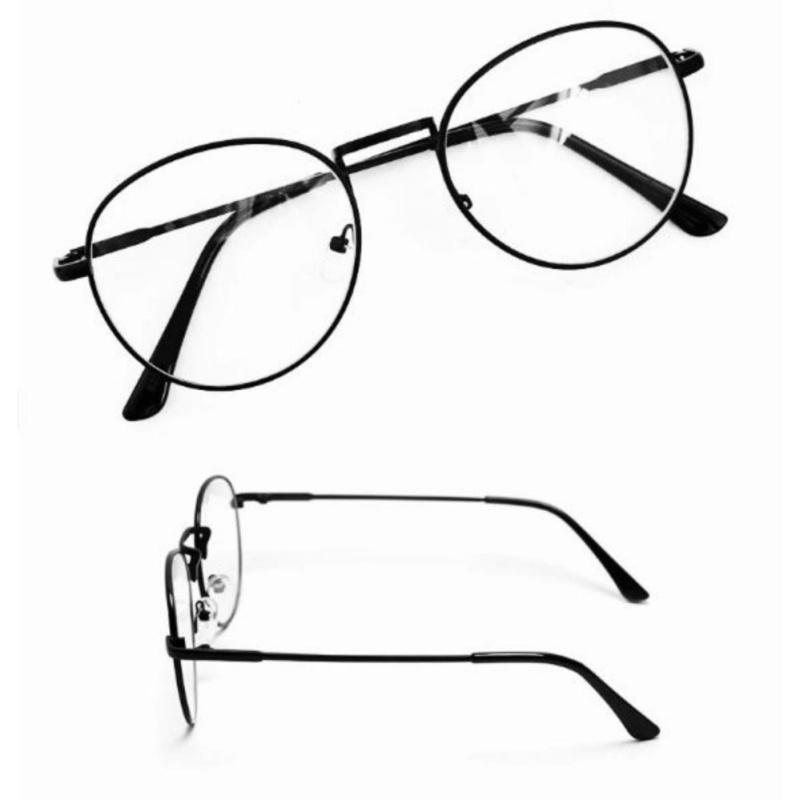 Giá bán Mắt kính ngố gọng cận Nobita thời trang (Gọng nhiều màu)