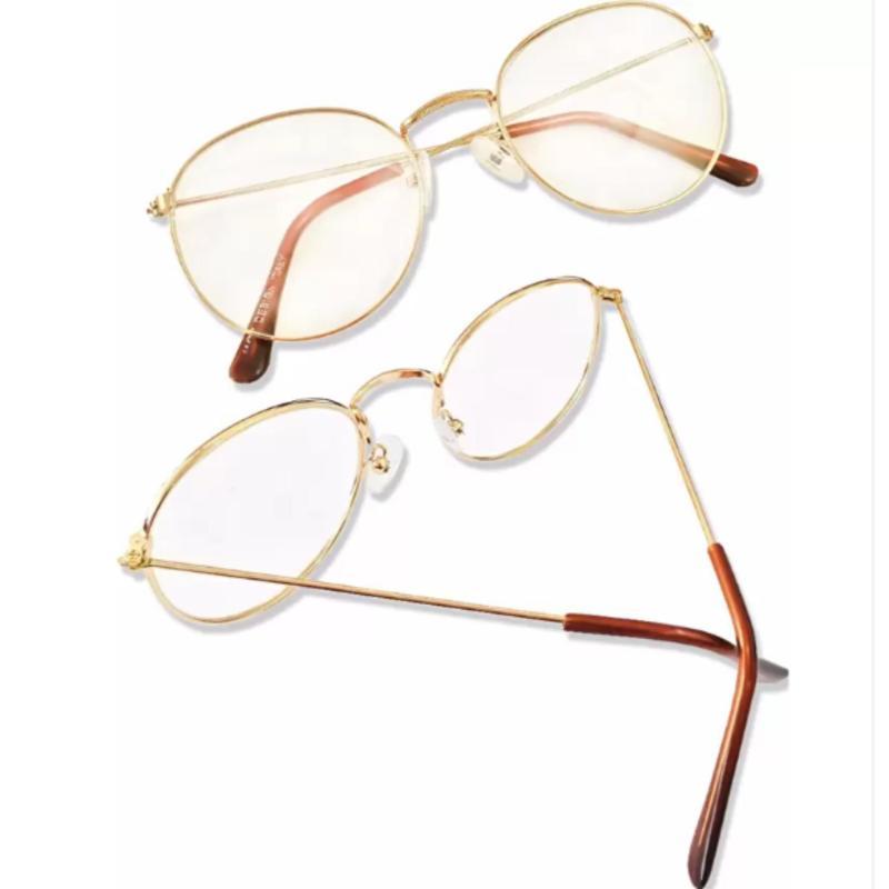 Mua Mắt kính ngố  Nobita nam-nữ 219 (Vàng)