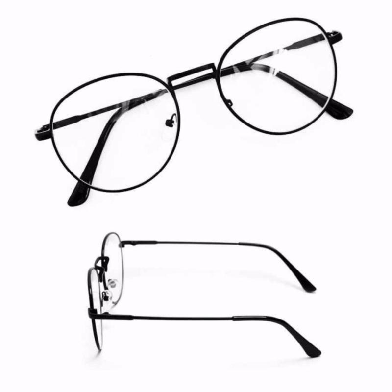 Mua Mắt kính ngố Nobita thời trang (đen)