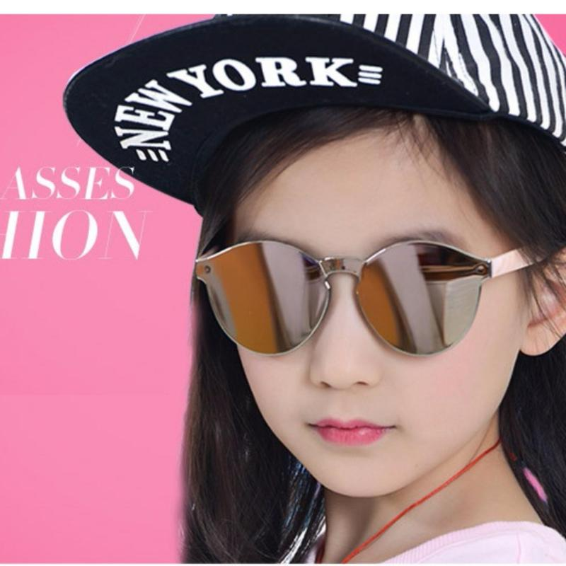 Mua Mắt kính trẻ em thời trang + Tặng bao da DDL72