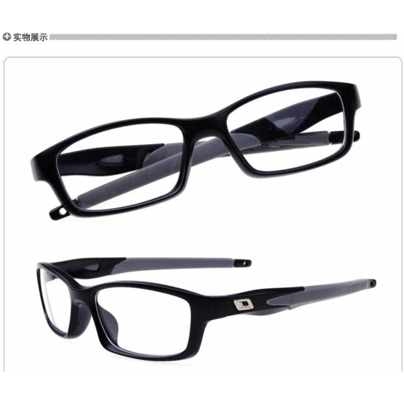 Mua Mắt kính unisex gọng cận,phong cách công sở+ BAO DA(BT99.182)
