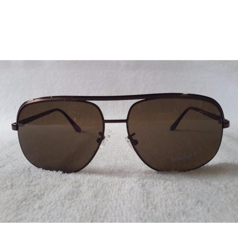 Giá bán Mắt kính UnisexAviator Brown Sunglasses