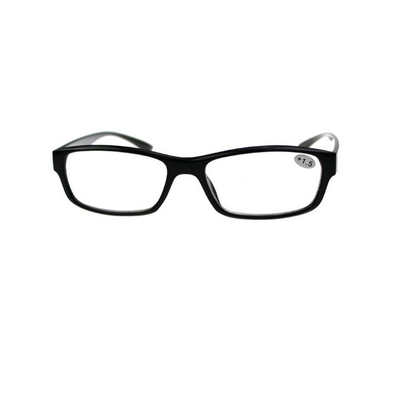 Mua Resin Classic Retro Vintage Elders Reading Glasses Presbyopic Transparent - intl