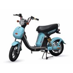 Xe đạp điện Nijia Terra Motors 48V - 20A