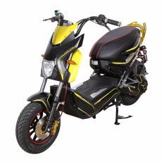 Xe điện DK Bike Xman