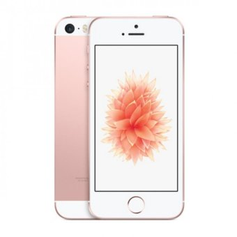 Apple iPhone 5SE 16GB (Vàng hồng) - Hàng nhập khẩu