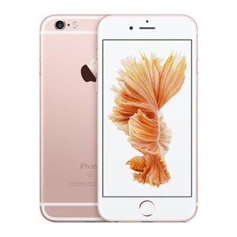 Apple iPhone 6S 16GB (Vàng hồng) - Hàng nhập khẩu