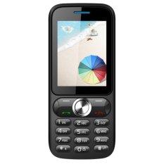 ĐTDĐ ConnSpeed MB305 2 SIM (Đen phối xanh)