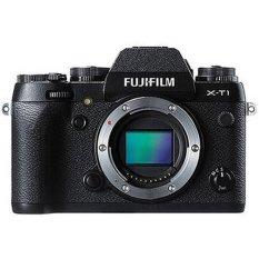 Fujifilm X-T1 16.3MP Body (Đen)