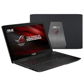 Laptop Asus GL552VX-DM070D 15.6inch (Đen)