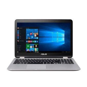 Laptop Asus TP501UA-DN024T i5-6200U 15.6 inch (Bạc) - Hãng phân phối chính thức