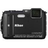 Máy ảnh KTS NIKON COOLPIX W30016MP và Zoom quang 5x (Đen)