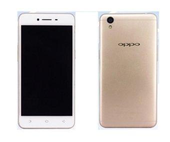 OPPO A37 16GB (Vàng)