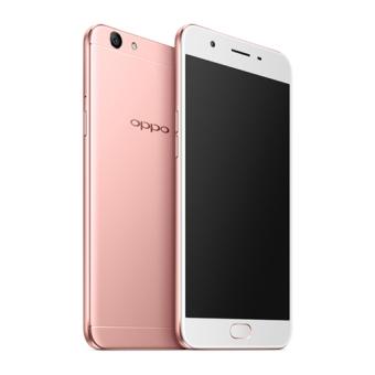 OPPO F1s 32GB (Hồng) - Hãng Phân phối chính thức