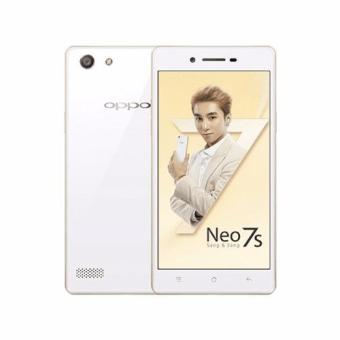 OPPO Neo 7s 16GB (Trắng)(White 16GB)