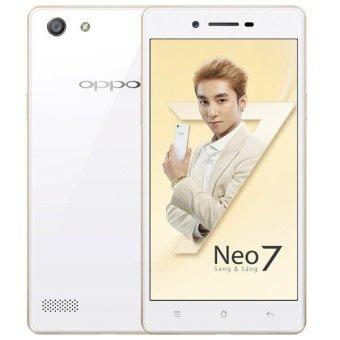 OPPO NEO7 A33W 16GB (Trắng) - Hãng Phân phối chính thức