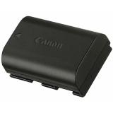 Pin máy ảnh Canon LP-E6 (Đen) - Hàng nhập khẩu