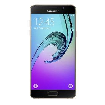Samsung Galaxy A5 2016 (Gold) - Hàng nhập khẩu