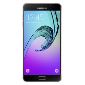 Samsung Galaxy A710 SM-A710FEDFXXV 16GB (Vàng hồng) - Hãng phân phối chính thức