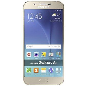 Samsung Galaxy A8 32GB (Vàng) - Hãng Phân phối chính thức