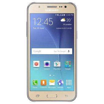 Samsung Galaxy J5 16GB (Vàng đồng) - Hàng chính hãng