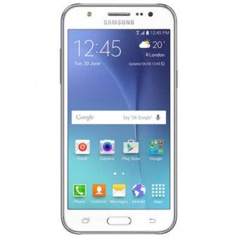 Samsung Galaxy J7 J700H 16GB (Trắng) - Hàng nhập khẩu