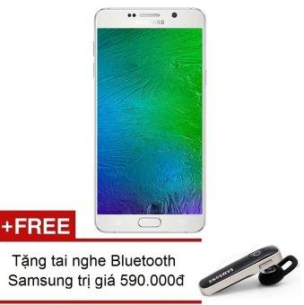 SamSung Galaxy Note 5 32Gb (Trắng) - Hàng nhập khẩu + Tặng Tai nghe Bluetooth Samsung