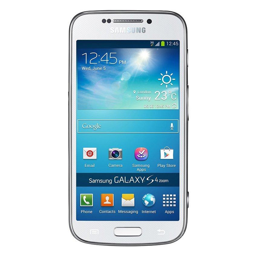 Samsung Galaxy S4 Zoom SM-C101 8GB (Trắng)