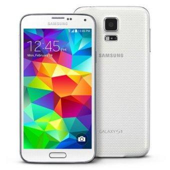 SamSung Galaxy S5 SM-G900 16GB (Trắng) - Hàng nhập khẩu