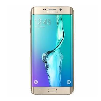 Samsung Galaxy S6 Edge Plus G928A 64GB (Vàng) - Hàng nhập khẩu(Vàng 64GB)