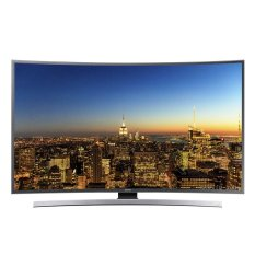 Smart Tivi LED Samsung 40inch 4K - Model UA40JU6600 (Đen)