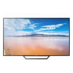Smart Tivi Led Sony 48 inch Full HD - Model 48W650D (Đen)