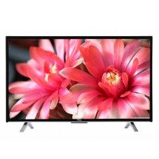 Smart Tivi LED TCL 55inch Full HD – Model L55P1-SF (Đen)