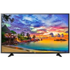 Tivi LED LG 43inch Full HD - Model 43LF510T (Đen).