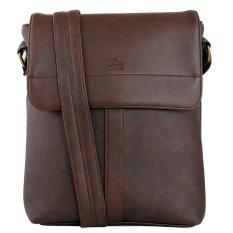 Túi đeo chéo LATA TN04 (Nâu)
