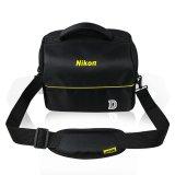 Túi máy ảnh JYC cho Nikon (Đen).