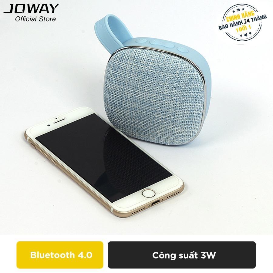 Bán Loa Bluetooth Joway Bm139 Hỗ Trợ Đam Thoại 5H Nghe Nhạc 2H Lien Tục Hang Phan Phối Chinh Thức Joway Có Thương Hiệu