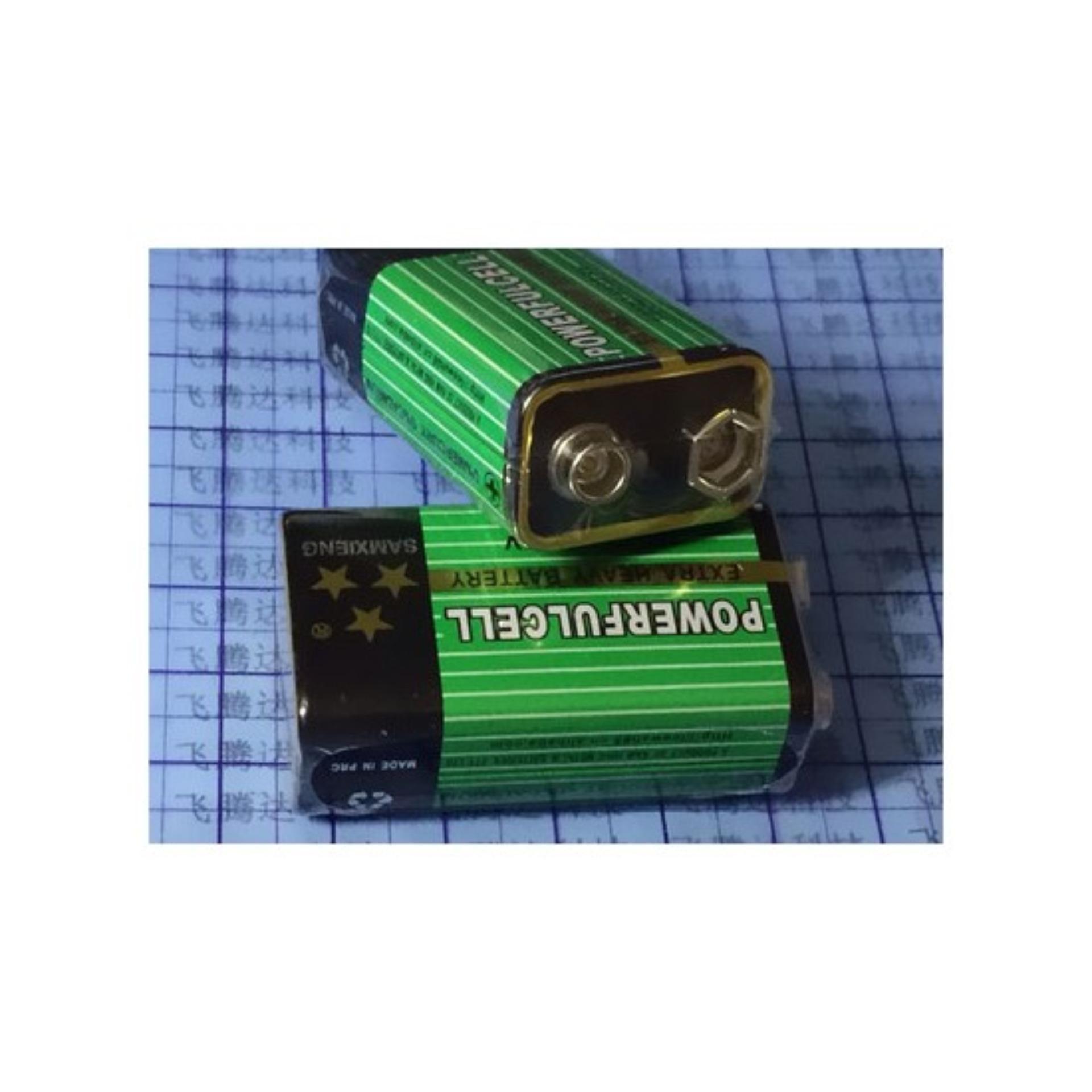 Hình ảnh Pin 9V