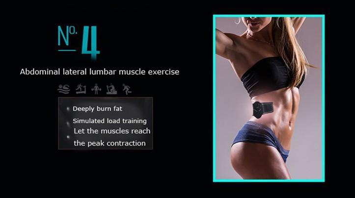 Máy tập cơ bụng,cơ bắp 10