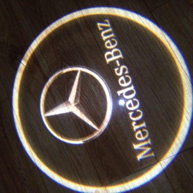 Logo thương hiệu soi cửa xe hơi
