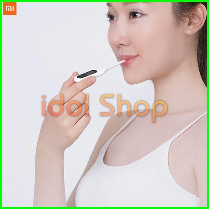 Nhiệt kế điện tử Xiaomi bán chạy