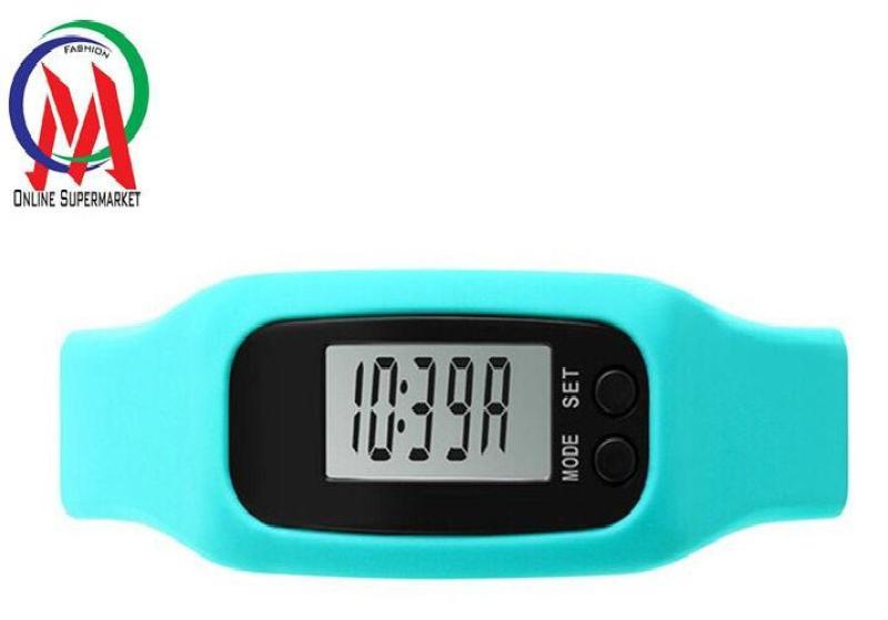 Nơi bán Đồng hồ trẻ em Skmei OM 1207 Young Color - Xanh Lá, xanh dương