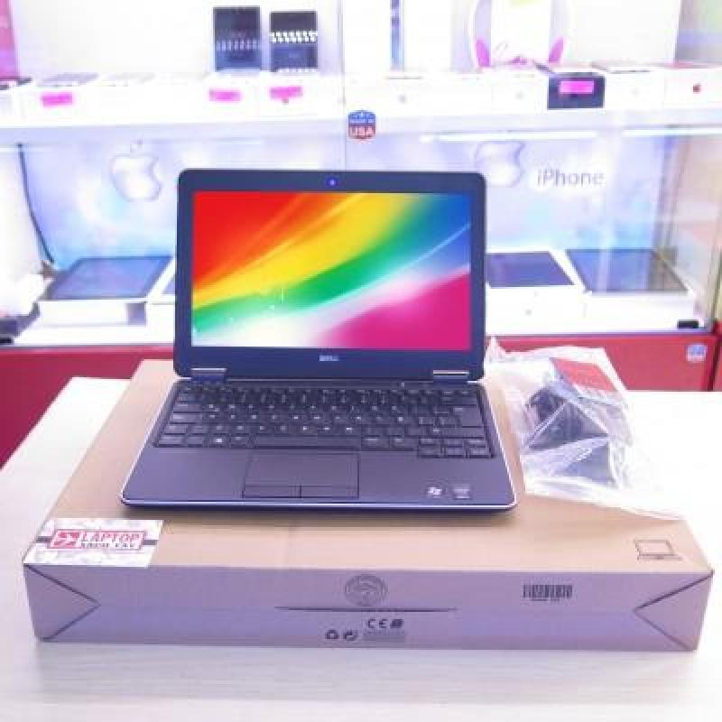 Dell Latitude E7240 I7 4600U Ram 8GB SSD 256GB - NHẬP KHẨU USA