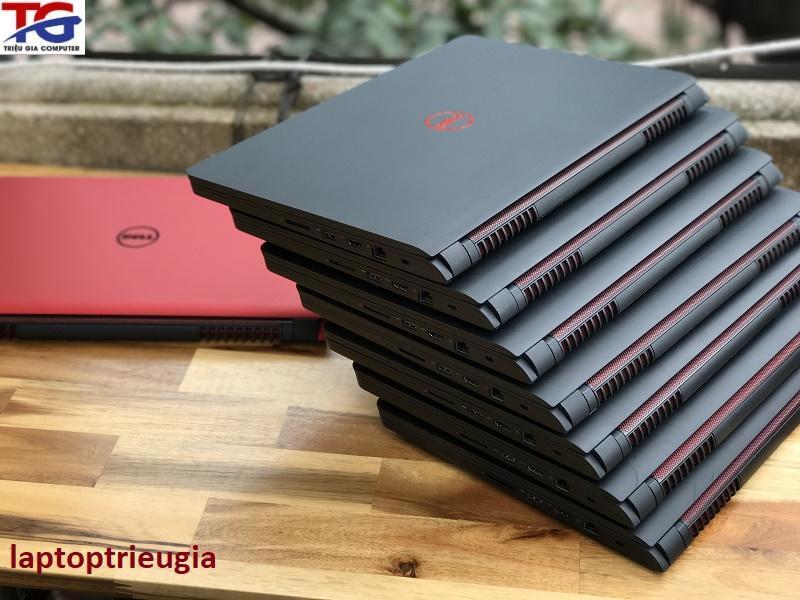 Laptop DELL Inspiron 7559: i7-6700HQ, Ram 8Gb, HDD 1Tb, NVIDIA GTX960M, 15.6inch FullHD