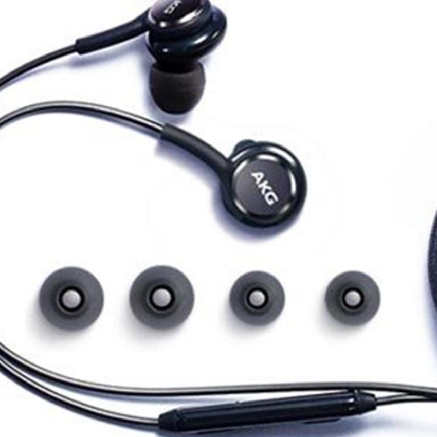 Hình ảnh Bộ nút tai nghe Samsung Galaxy S8, S8 Plus AKG