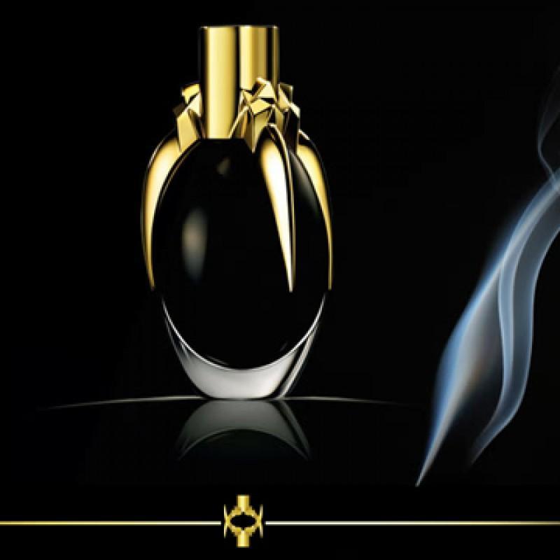[Review] Nước hoa Lady Gaga Fame Black Fluid 50ml Eau De Toilette