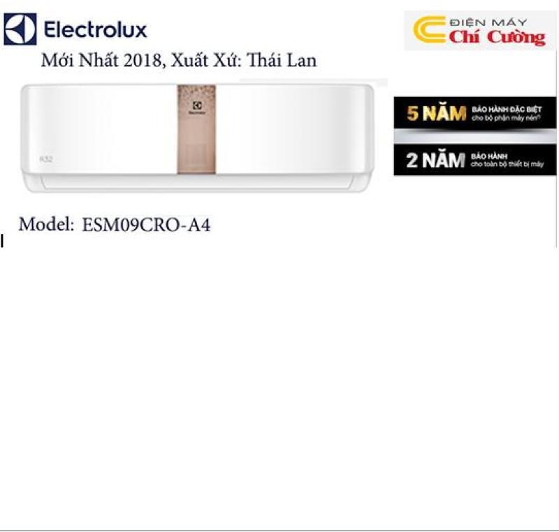 Bảng giá Điều hòa Electrolux ESM09CRO-A4