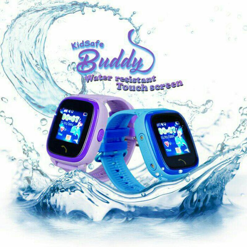 Đồng hồ chống nước định vị trẻ em DF25 bán chạy