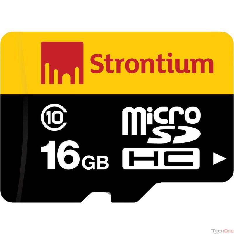 Thẻ nhớ Strontium Nitro 433X 16Gb -90Mb bh trọn đời