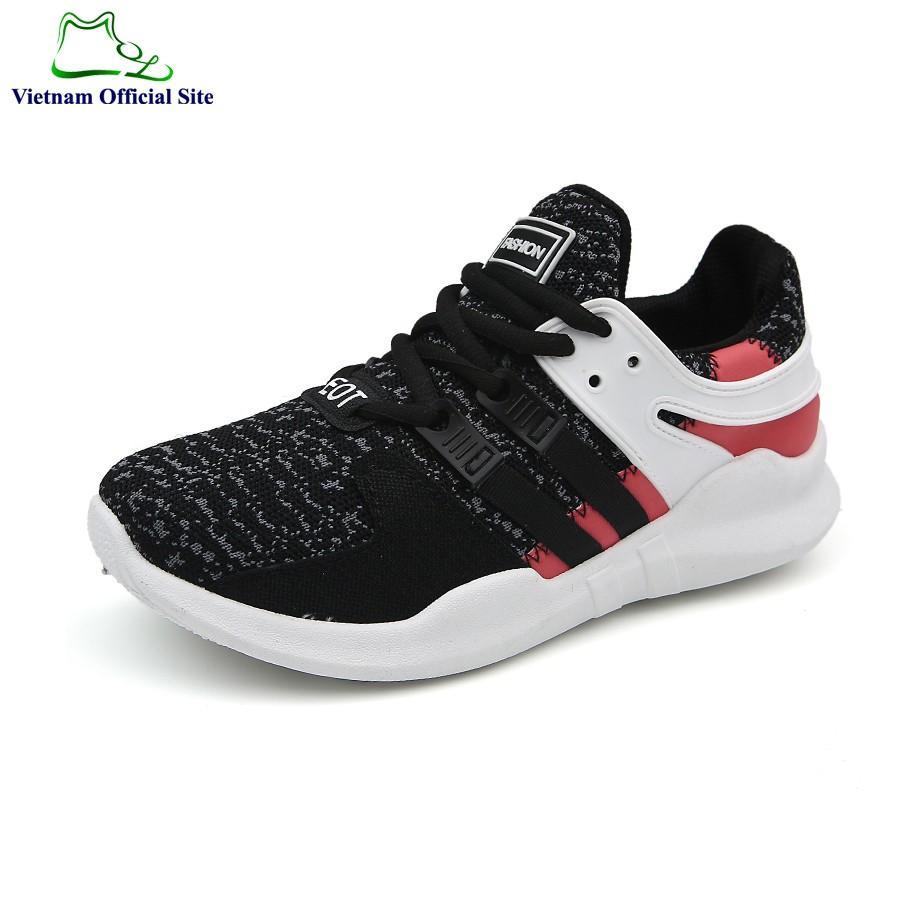 Giày sneaker thể thao nữ LN13B
